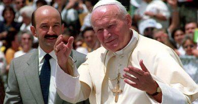25 años de relaciones Mexico-Vaticano