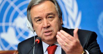 Pide ONU que sea prioridad real el combate a la trata de personas