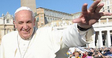 ¿Corrección fraterna al Papa Francisco?
