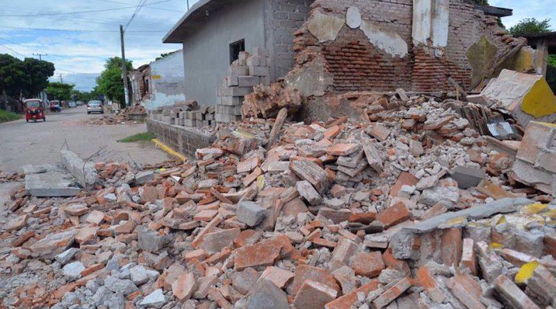 México orientará su apoyo por sismo y Katia