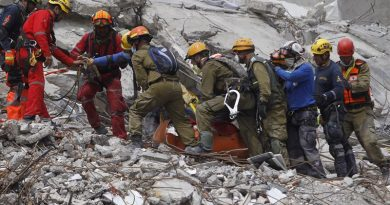 Terremoto no es castigo de Dios