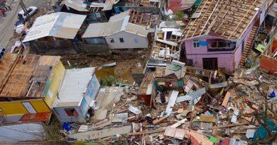 UNICEF sismos México