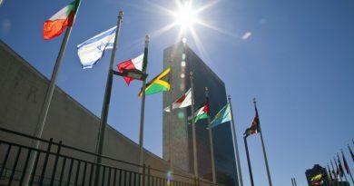 Comisionado de Derechos Humanos de la ONU