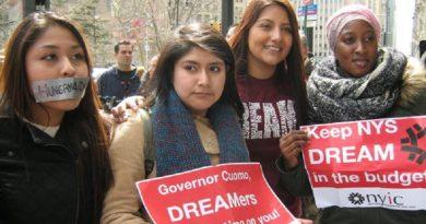 Barra de Abogados y Coparmex apoyan a dreamers
