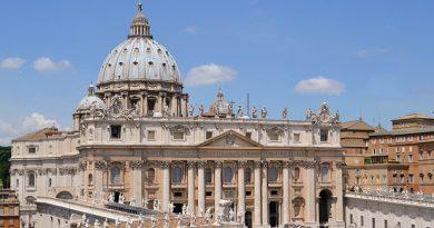 Jornada del Vaticano contra trata de personas