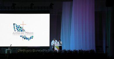 Realizan 2o Encuentro Nacional Juntos por México