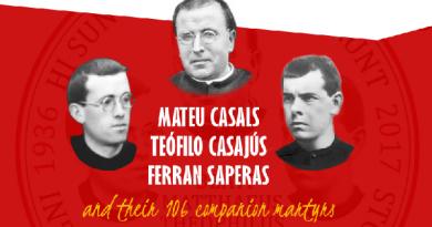 Mártires claretianos de la guerra civil española