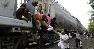 Taller de migración realizado por FAO y CEPAL