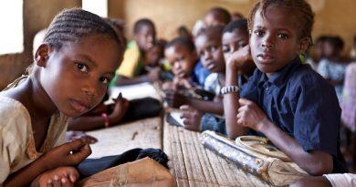 Niños en Mali sufren por conflicto, informa UNICEF