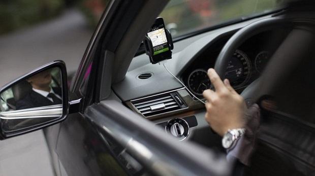 Iniciativa propone registro de conductores