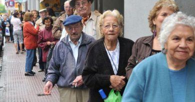 Hay 13 millones de adultos mayores en México