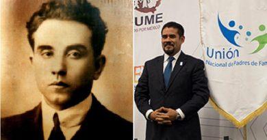 Plan de trabajo de la UNPF con Leonardo García Camarena
