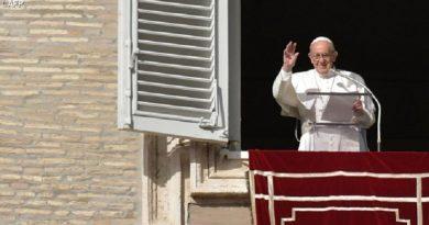 Habla el Papa Francisco del juicio universal