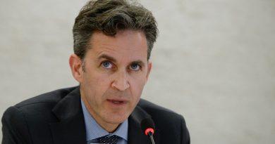 ONU evaluará libertad de expresión en México