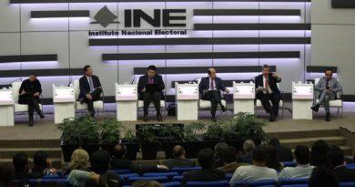 Piden flexibilizar formato de debates en México