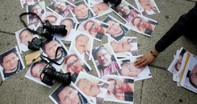Comité para la Protección de los Periodistas