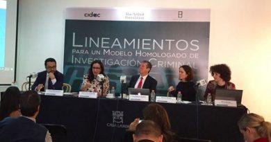 México Evalúa-CIDAC
