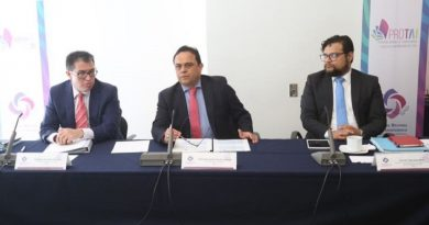 PROTAI 2017-2021 mejorará transparencia, prevé INAI