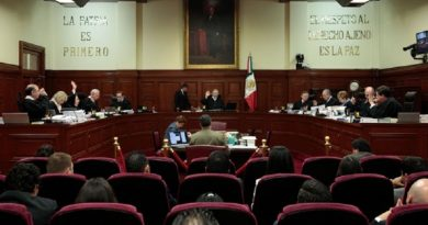 Ordena Corte a Congreso a emitir ley sobre publicidad oficial