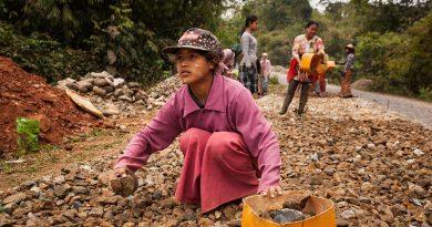 Países no cumplirán con ODS sobre trabajo infantil