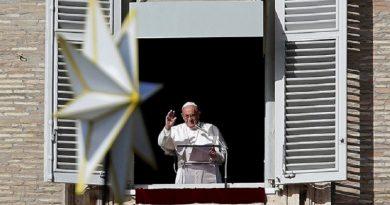 El Papa Francisco explica qué es estar atento y vigilante