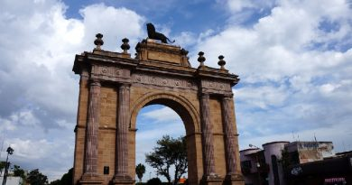 Buscan promocionar turismo cultural de México