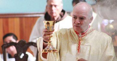 Carlos Aguiar Retes, nuevo Arzobispo de México