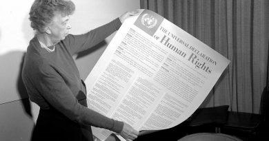 70 Aniversario de la Declaración Universal de los Derechos Humanos