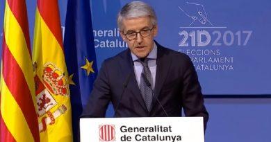 Independentismo de Cataluña va para largo