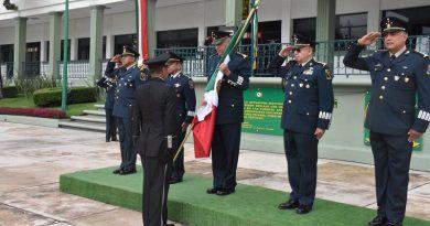 Fuerzas Armadas Mexicanas, testimonio de lealtad