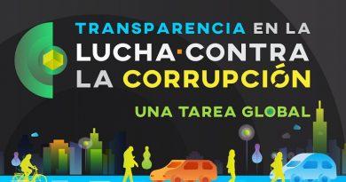 Foro INAI por Día Internacional contra la Corrupción