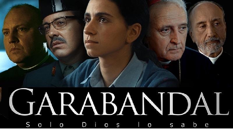 Estrenan en febrero 2018 película sobre Garabandal