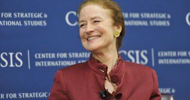Nombran a Henrietta Fore nueva directora de UNICEF