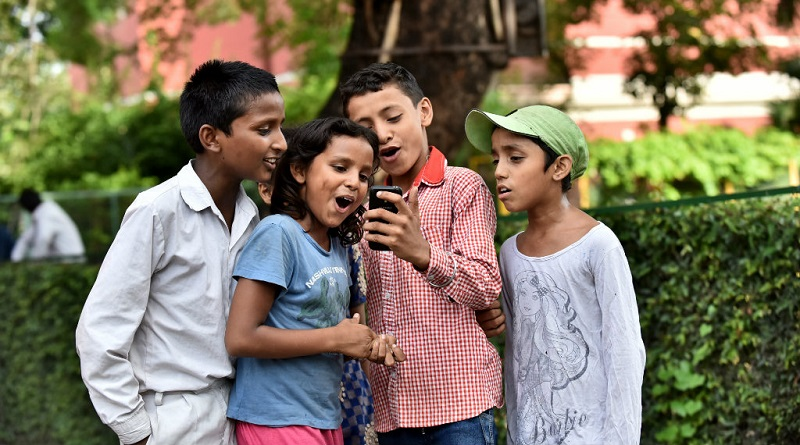 Recomendaciones de UNICEF para proteger a niños en Internet