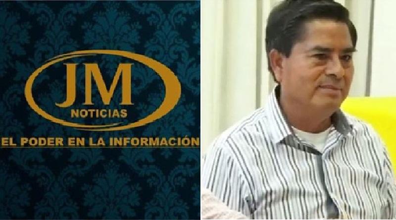 Atentan contra domicilio del periodista Jaime Méndez Pérez