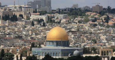 Piden Iglesias de Jerusalén mantener el statu quo de la ciudad
