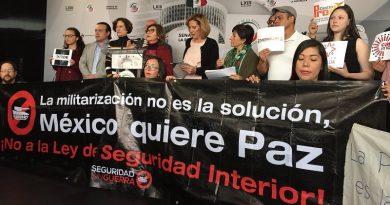 Pide ONU consensuar ley mexicana