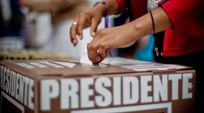 México elecciones 2018