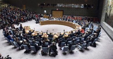 No logra el Consejo de Seguridad resolución sobre Jerusalén