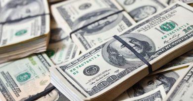 Reforma fiscal de EU ejerce presiones cambiarias en México