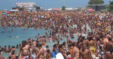 Turismo, tendencia creciente hacia 2030