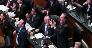 Espera CMDPDH veto o acción de inconstitucionalidad de ley de seguridad
