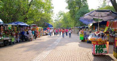 El pueblo mexicano, y el arte de ser felices con las cosas sencillas