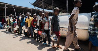 Plan de Respuesta Humanitaria para Somalia 2018