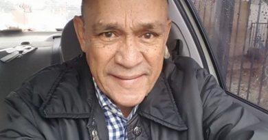 Carlos Domínguez Rodrígue,z, otro periodista asesinado