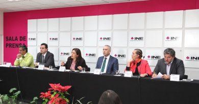 INE se encuentra en proceso de validación de apoyos a aspirantes a candidatura independiente