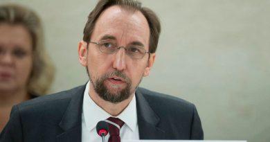Preocupa a ONU protestas en Irān