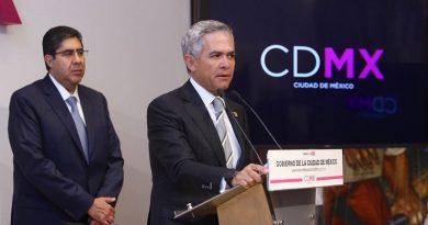 reconstrucción CDMX; aplicarán Cuestionario Diagnóstico Socioeconómico