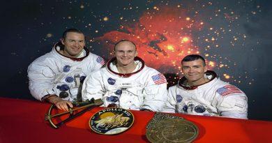 La virtud del optimismo se ejemplifica con la misión Apolo XIII
