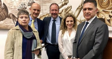 Mariclaire Acosta Urquidi, nueva Presidenta del CPC del SNA